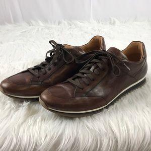 Magnanni Shoes | Magnanni Chaz Sneaker